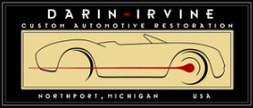 Darin Irvine Custom Automotive Restoration LLC